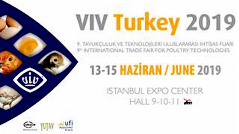 Tavukçuluk Teknolojileri Uluslararası İhtisas Fuarı; 13 - 15 Haziran