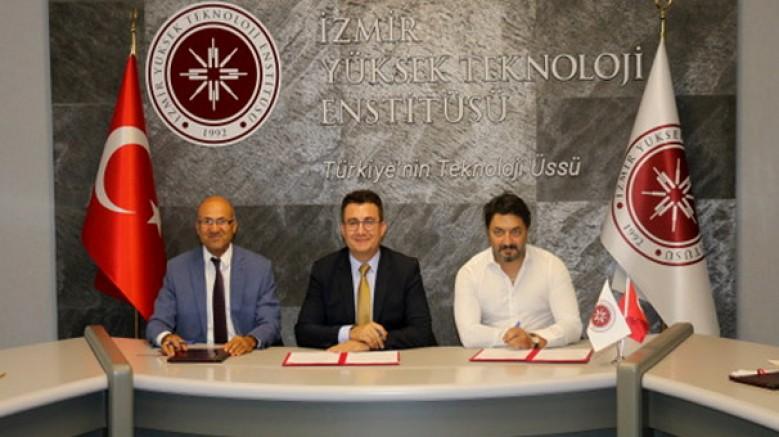 Teknopark İzmir ve ünlü Oyun Girişim Stüdyosu Games United oyun konusunda kuluçka programı yürütmek üzere anlaşma imzaladı