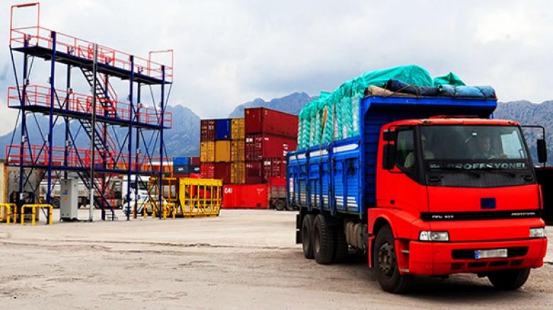 'Teşvik ve desteklerde temel amaç; ihracattaki sorunları en aza indirmek'