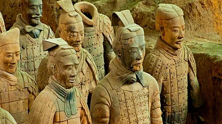 THY, Xian'a giden turistlerden önemli bir pay alacak