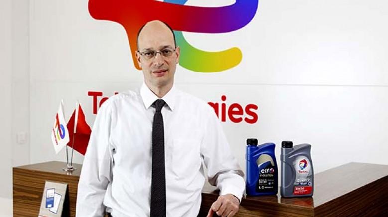 Total Turkey Pazarlama, endüstriyel yağlar segmentinde Nero Endüstriyel ile iş birliği yaptı