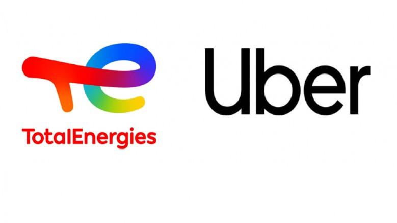 TotalEnergies, elektrikli araçlara geçişi ve şarj istasyonlarına daha kolay erişimi desteklemek için Uber'le iş birliği yapıyor