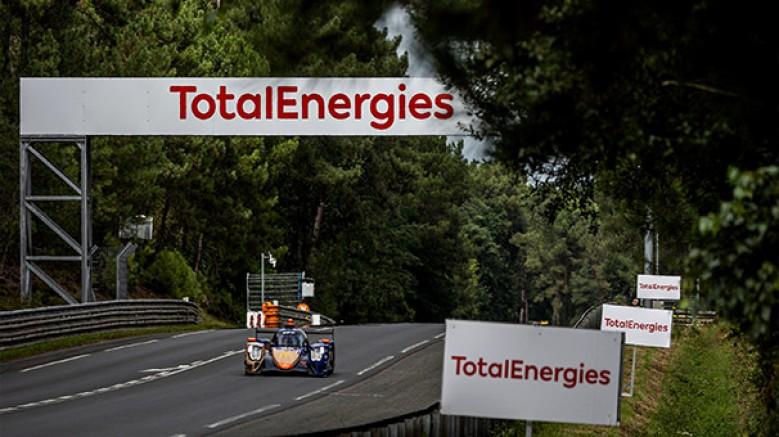 TotalEnergies, yüzde 100 yenilenebilir yakıtını, Le Mans 24 Saat Yarışları ve FIA Dünya Dayanıklılık Şampiyonası'nda (WEC) tanıtacak