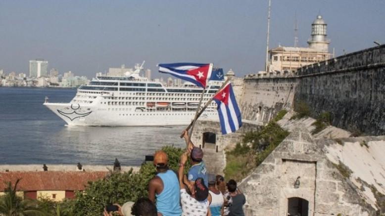 Trump, Obama'nın 2016'da Küba ile ilişkileri yumuşatan adımlarını geri alıyor