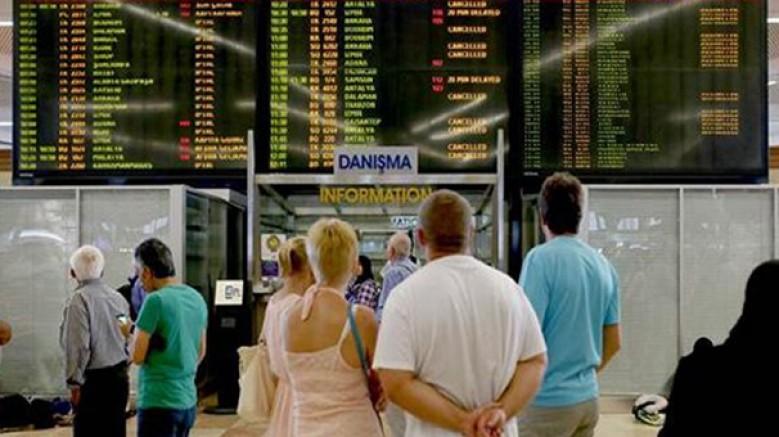 Uçuş iptaline karşı, doğru sigorta paketini seçin