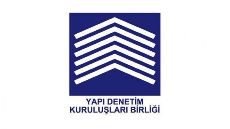 Yapı Denetim Kuruluşları Birliği'nde yeni yönetim kurulu Nizam Genç'in başkanlığında oluştu