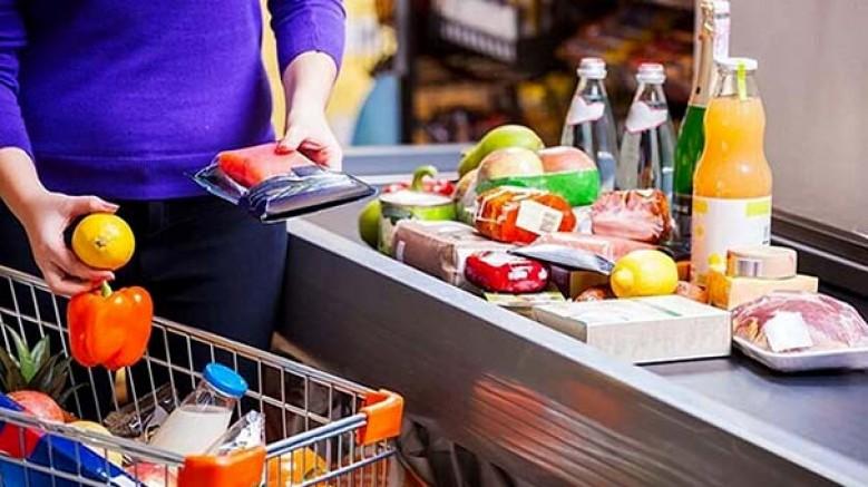 Yıllık enflasyon; yüzde 19,25
