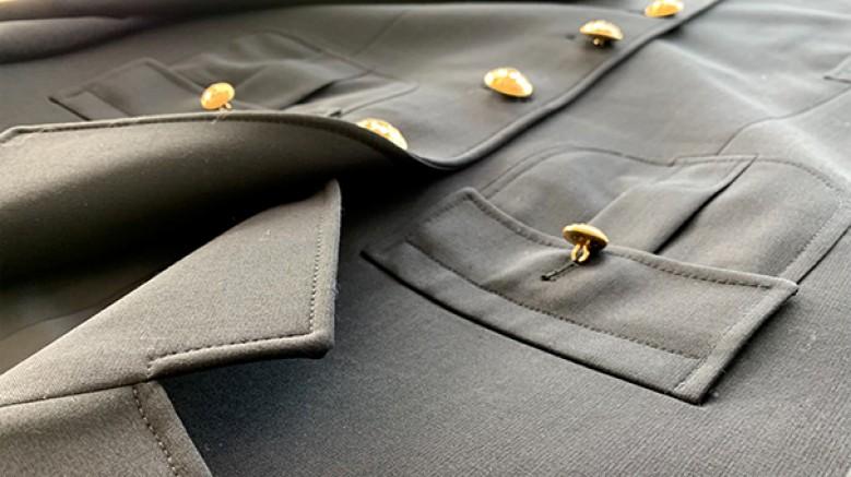 Yünsa'nın özel kumaşları, başta savunma sanayi olmak üzere pek çok sektörün gözdesi olacak